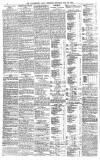 Huddersfield Chronicle Thursday 26 July 1900 Page 4