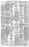 Huddersfield Chronicle Monday 03 September 1900 Page 4