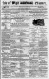 Isle of Wight Observer Saturday 06 November 1852 Page 1