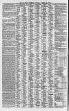 Isle of Wight Observer Saturday 22 October 1853 Page 4