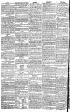 Morning Post Tuesday 12 August 1823 Page 4