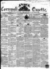 Royal Cornwall Gazette Friday 06 June 1851 Page 1