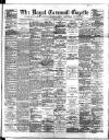 Royal Cornwall Gazette