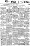 York Herald Saturday 23 May 1801 Page 1