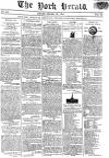 York Herald Saturday 26 September 1801 Page 1