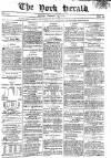 York Herald Saturday 14 November 1801 Page 1