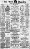 Bath Chronicle and Weekly Gazette