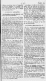 Ipswich Journal Sat 21 Jan 1721 Page 5