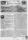 J TH E J.Ipiwich Gazette.'