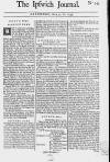 Ipswich Journal