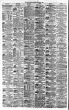 Liverpool Daily Post Saturday 25 February 1860 Page 6