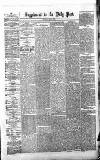 Liverpool Daily Post Monday 08 May 1871 Page 9