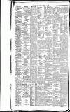 Liverpool Daily Post Friday 25 February 1876 Page 8