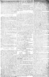 Manchester Mercury Tue 14 Jul 1752 Page 2