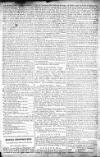 Manchester Mercury Tue 21 Jul 1752 Page 3