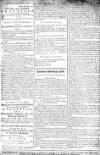 Manchester Mercury Tue 21 Jul 1752 Page 4