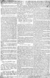 Manchester Mercury Tue 28 Jul 1752 Page 3
