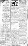 Manchester Mercury Tuesday 13 March 1753 Page 4