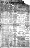 Manchester Courier and Lancashire General Advertiser Saturday 01 January 1910 Page 1