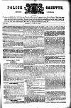 Police Gazette Monday 16 August 1880 Page 1