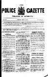 Police Gazette Tuesday 30 April 1918 Page 9