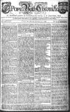 NO • 4iJ Westi fines thli Paper \ 4*41 ww ftrft pnbHtVd. J THURSDAY, October 13, 1766. sto .- ??