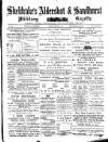 Aldershot Military Gazette