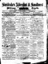 Aldershot Military Gazette Saturday 24 May 1890 Page 1