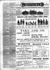 South London Press Saturday 21 March 1891 Page 8