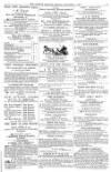 Alnwick Mercury Monday 01 November 1858 Page 9