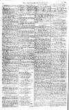 Bath Chronicle and Weekly Gazette Thursday 03 December 1761 Page 2