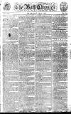 No. 812 THURSDAY, May 9, 1776. Vol. XVI.