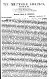 Cheltenham Looker-On Saturday 22 January 1881 Page 5