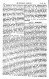 Cheltenham Looker-On Saturday 22 January 1881 Page 8