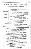Cheltenham Looker-On Saturday 26 February 1881 Page 4
