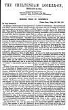 Cheltenham Looker-On Saturday 26 February 1881 Page 5