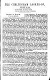 Cheltenham Looker-On Saturday 13 January 1883 Page 5