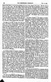 Cheltenham Looker-On Saturday 13 January 1883 Page 6