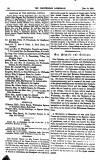 Cheltenham Looker-On Saturday 13 January 1883 Page 10