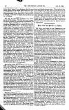 Cheltenham Looker-On Saturday 27 January 1883 Page 6