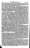 Cheltenham Looker-On Saturday 03 February 1883 Page 6