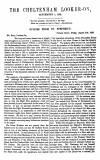 Cheltenham Looker-On Saturday 01 September 1883 Page 5