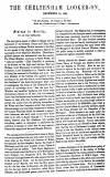 Cheltenham Looker-On Saturday 15 December 1883 Page 7