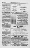 Cheltenham Looker-On Saturday 14 May 1887 Page 15