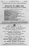Cheltenham Looker-On Saturday 11 June 1887 Page 20