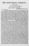 Cheltenham Looker-On Saturday 17 March 1888 Page 5