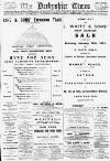 Derbyshire Times and Chesterfield Herald Wednesday 16 January 1901 Page 1