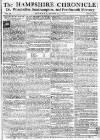 Hampshire Chronicle