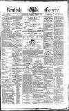 Kentish Gazette