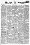 Leeds Intelligencer Monday 02 October 1797 Page 1
